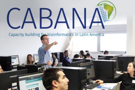 Building capacity for bioinformatics – Latin America